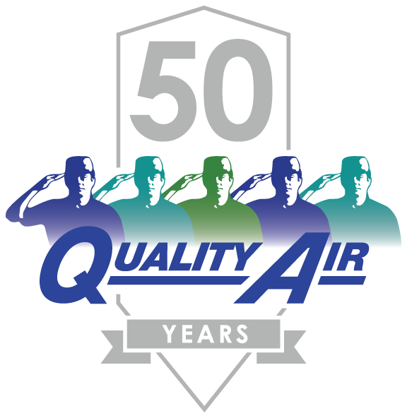 Quality Air 50 Years