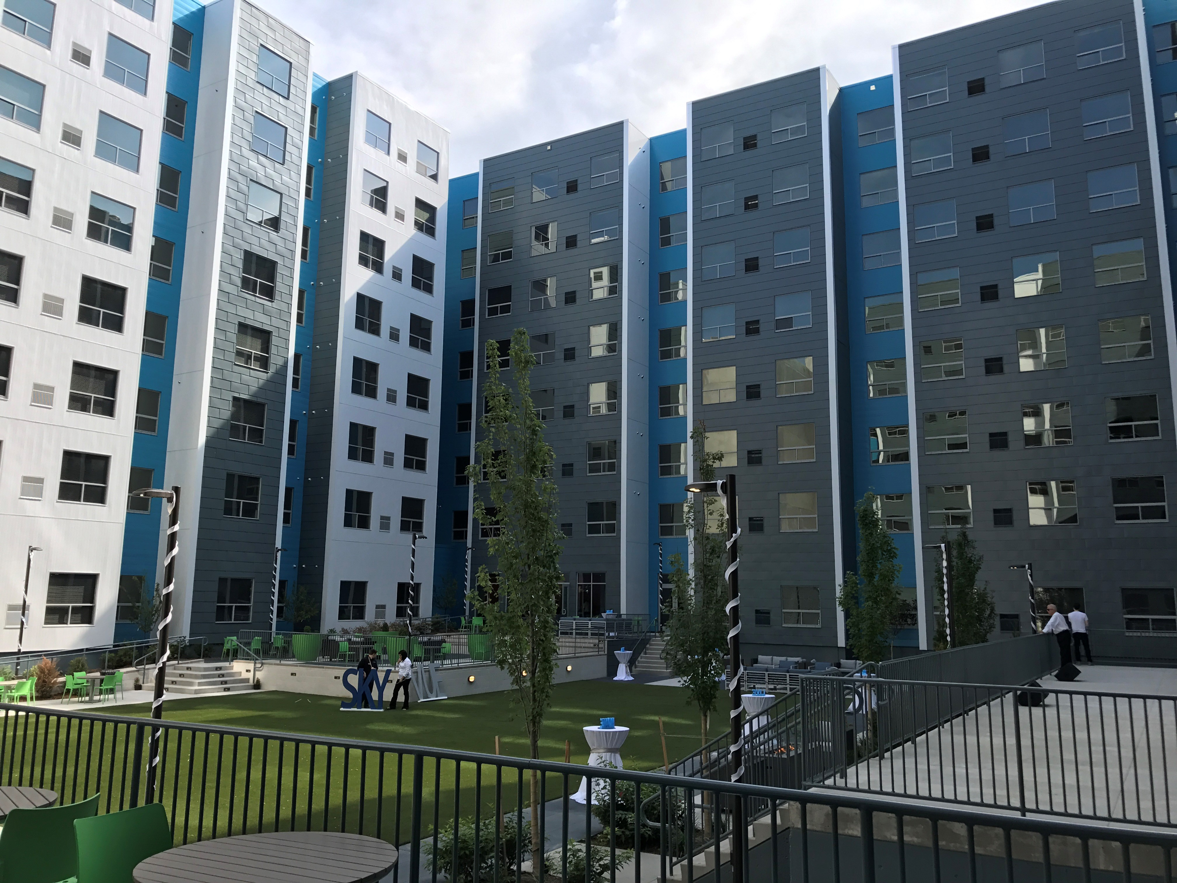 SkyVue Apartments